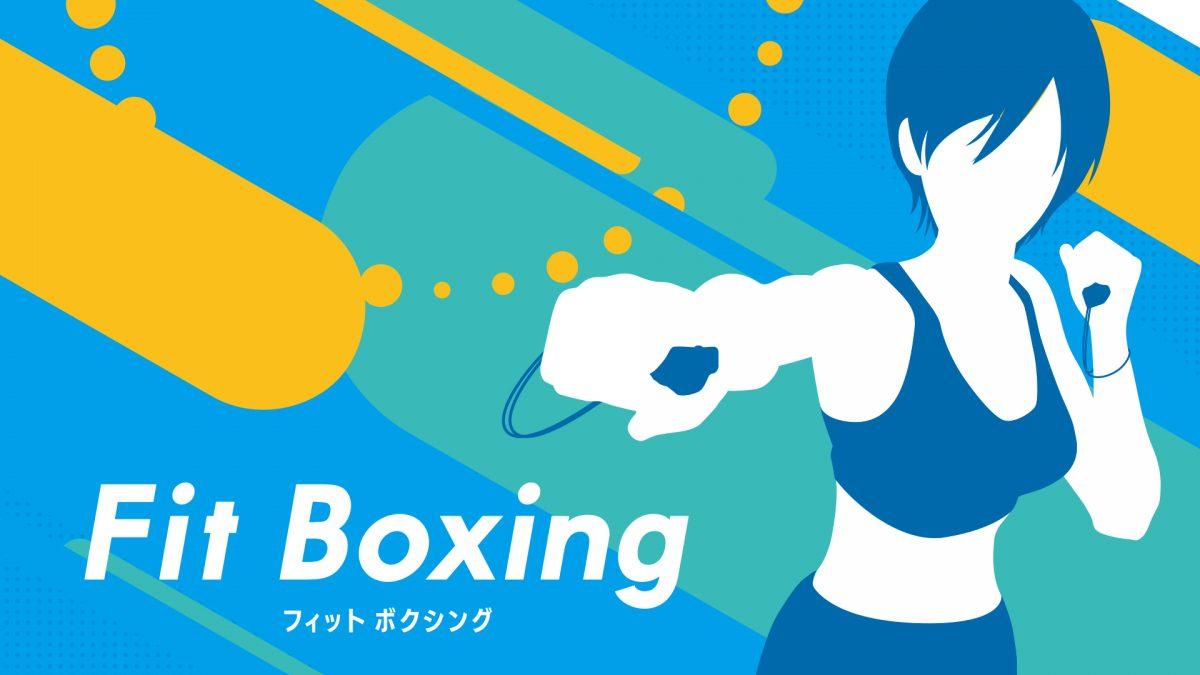 Fit Boxing 健身拳擊